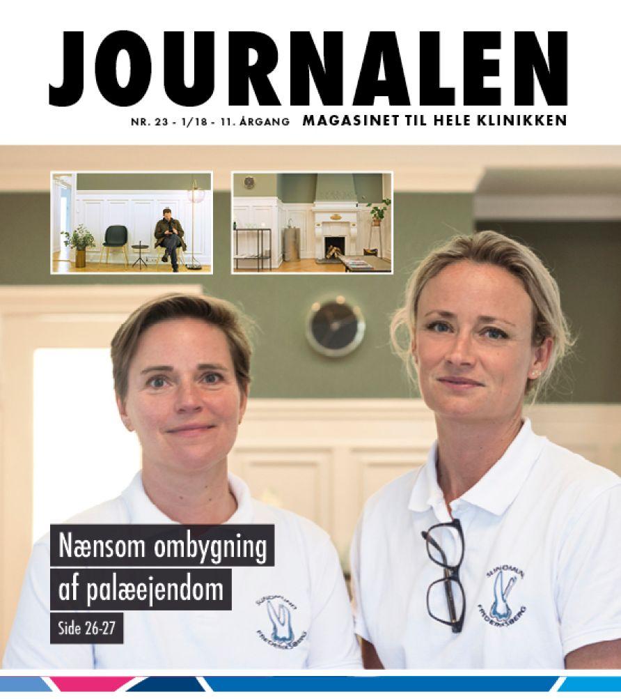 Plandent Journalen forår 2018