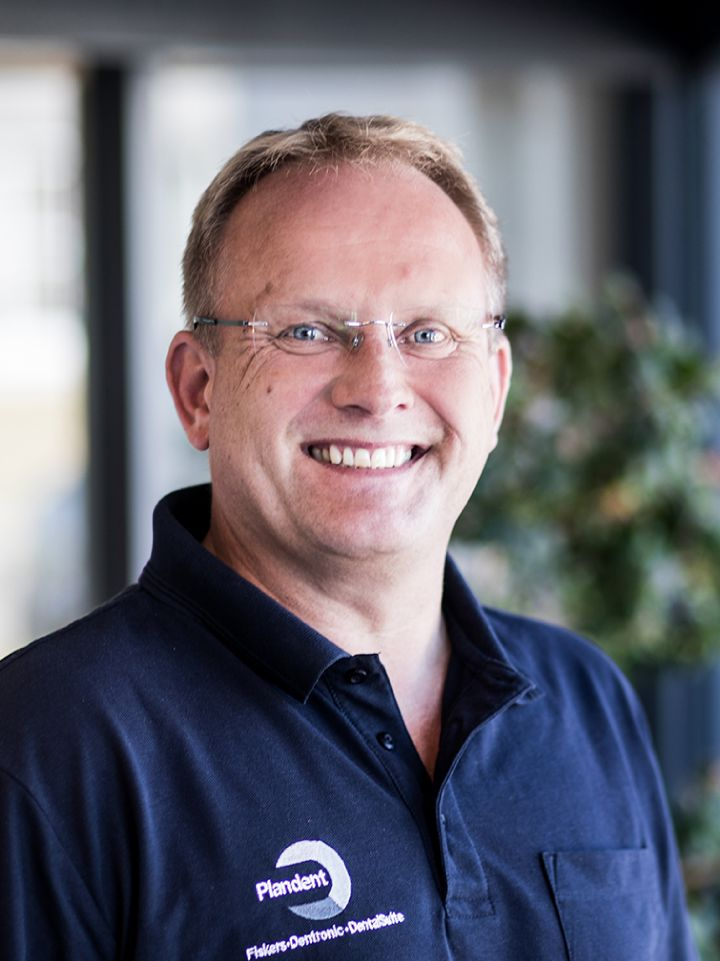 Peter Jacobsen fra Plandent