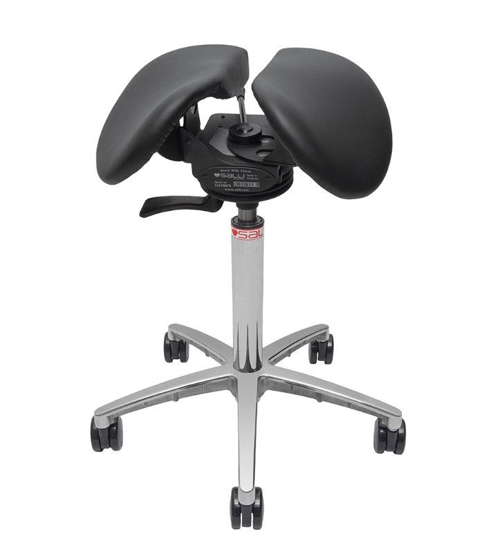 Salli stol - ergonomiske operatørstole